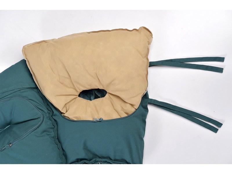 Fotel hamakowy dla dzieci