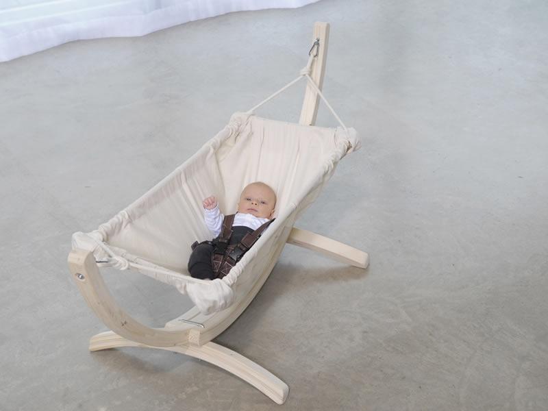 Hamak dla niemowlaka