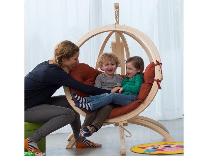 Stojak do foteli hamakowych dla niemowląt