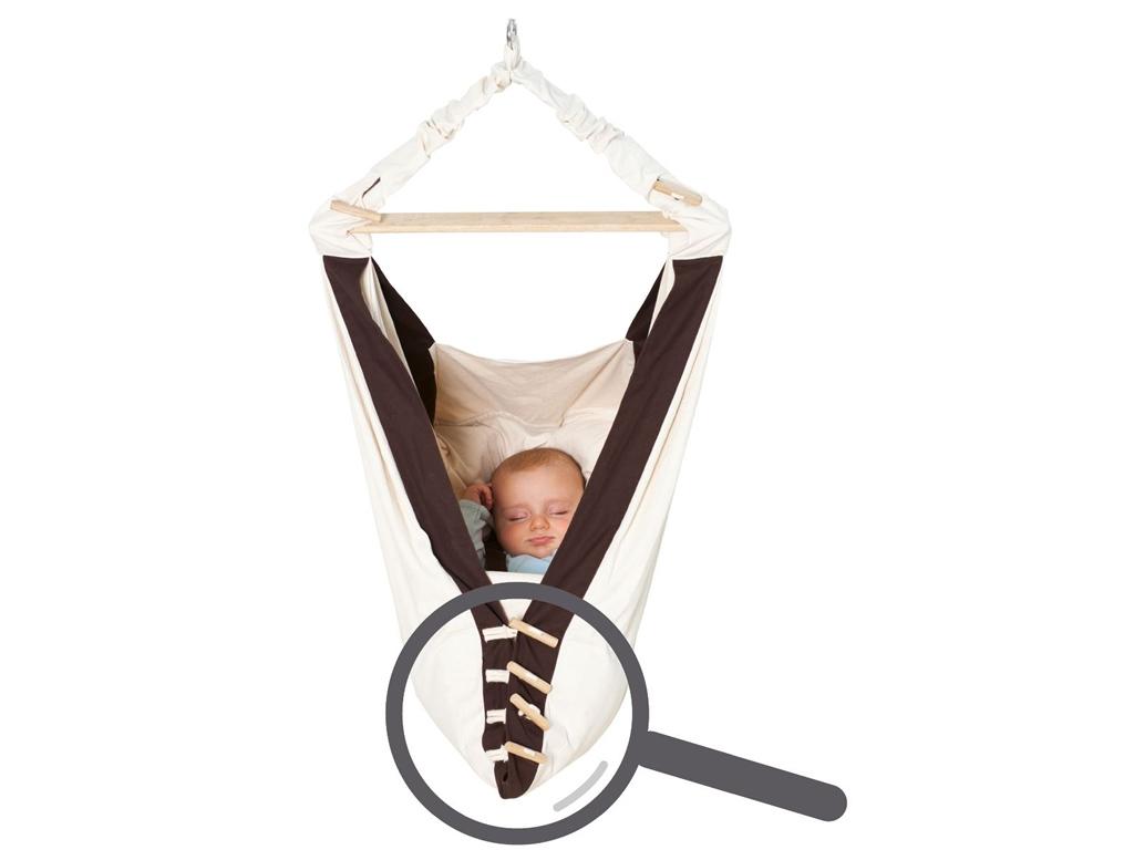 Materac do hamaka kołyski dla niemowlaka, Kangoo